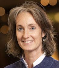 Dr. Erica van den Akker