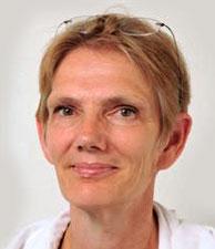 Dr. Mieke Jongejan