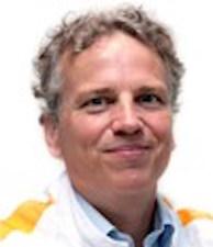 Dr. Erwin van der Harst